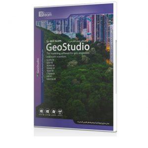 نرم افزار Geo-Slop GEO Studio