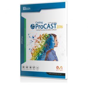 نرم افزار ESI Group Procast 2016