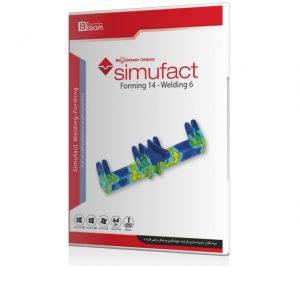 نرم افزار Simufact