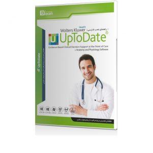 نرم افزار UpToDate