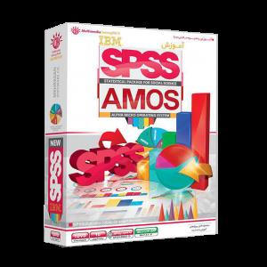 آموزش Spss Amos