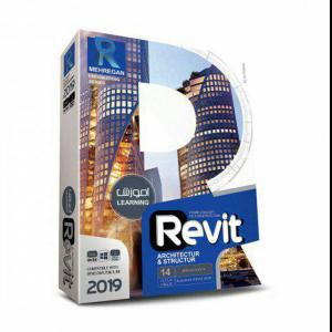 آموزش Revit Architecture