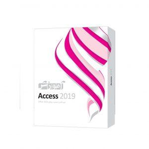آموزش Access 2019