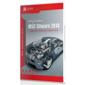 MSC Software 2018