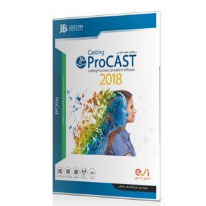 ProCast 2018